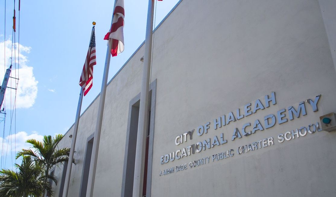 Hialeah Educational Academy